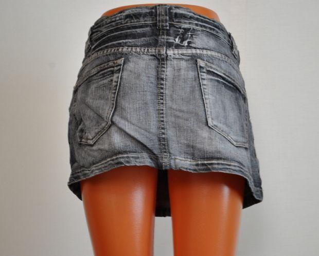 С чем носить джинсовую юбку? Мини, макси и остальные варианты
