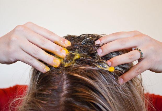 Маска для волос с яйцом и медом. Поразительная эффективность