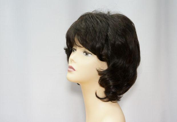Как привести в порядок искусственный парик? Нехитрые правила