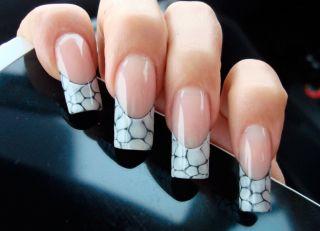 Как делать коррекцию нарощенных ногтей? Красота маникюра