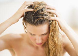 Солевой пилинг для волос. Эффективно и просто