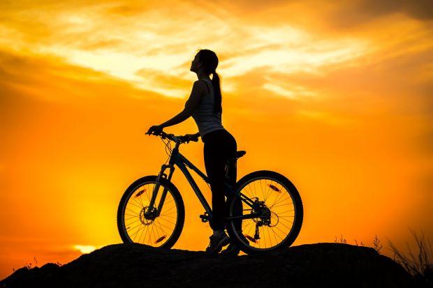 Можно ли похудеть, катаясь на велосипеде? Конечно, если делать это правильно