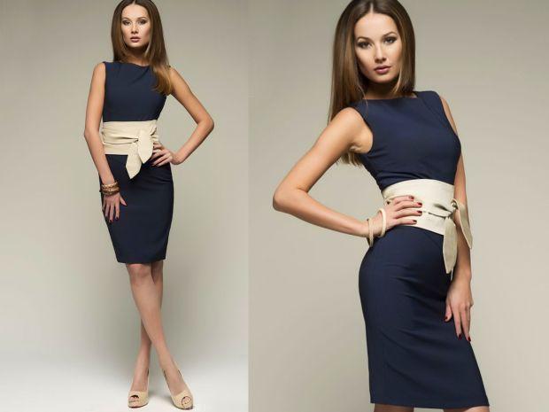 Как красиво завязать пояс на платье? Стильные варианты