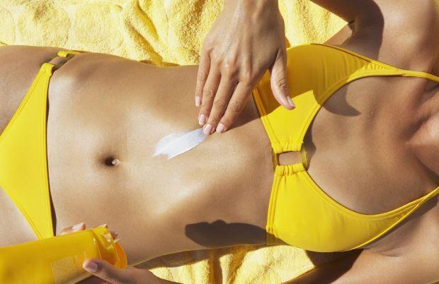 Что делать, если слезает и чешется кожа после загара? Порядок действий