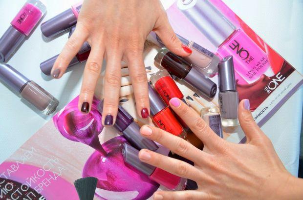 Какие лаки для ногтей самые стойкие? Список и комментарии