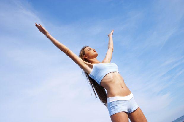 Тибетская гимнастика для похудения. Время пробовать новое