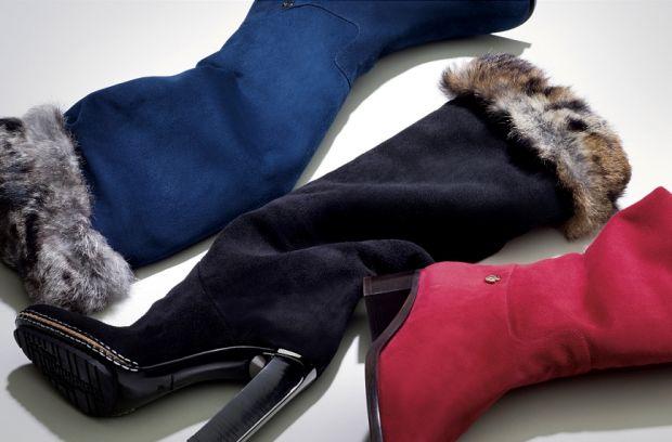 Уход за замшевой обувью в домашних условиях. Подробно о главном