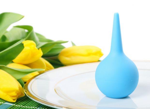 Как делать очистительные клизмы для похудения в домашних условиях? Все просто