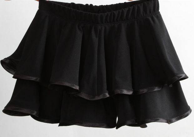 С чем носить юбку пачку? Ретро мода