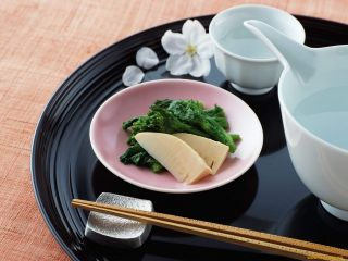 Меню японской диеты на 14 дней. Пора привыкать к новым продуктам