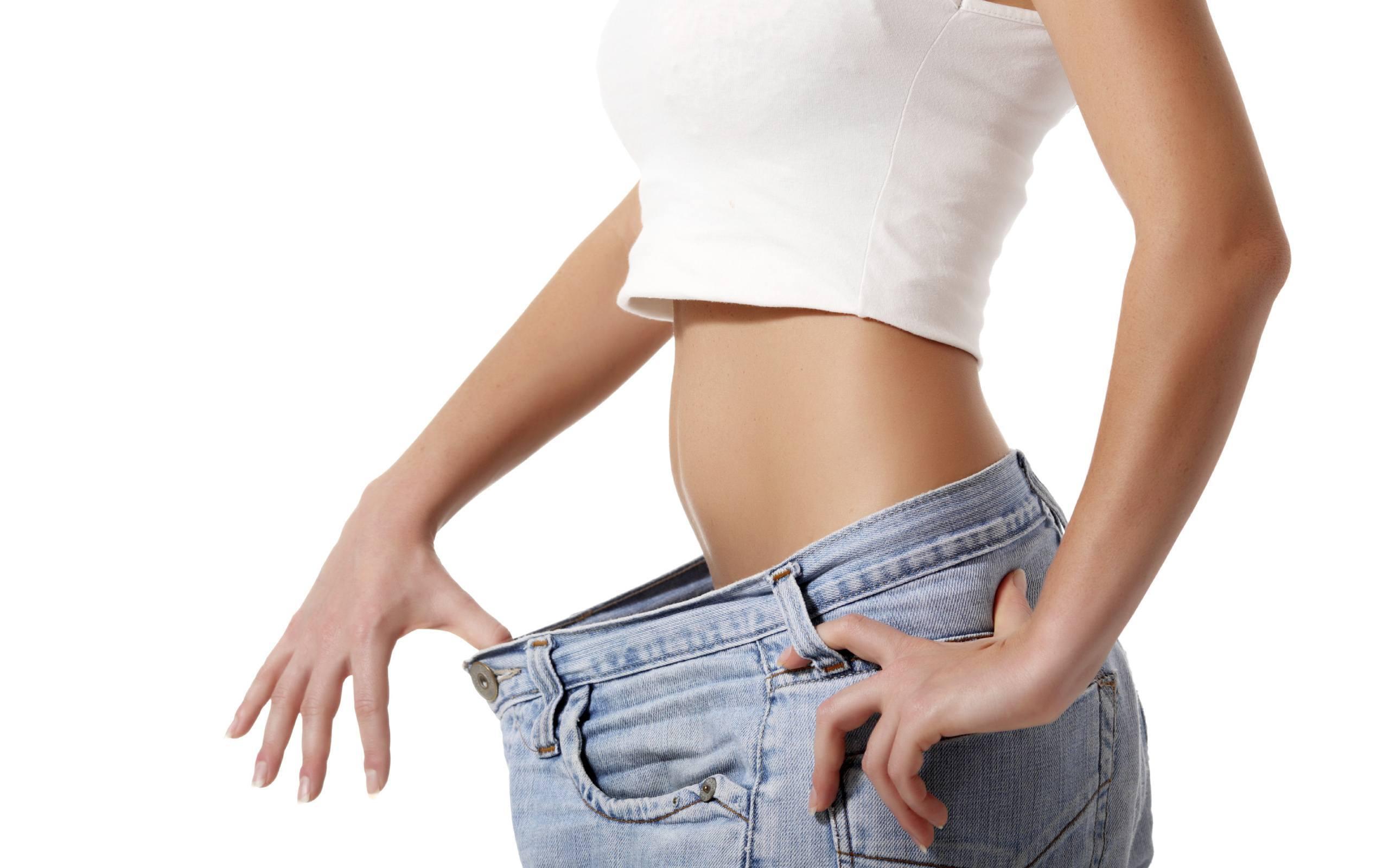 Как похудеть без спорта