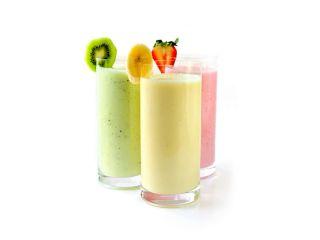 Как приготовить молочный коктейль для похудения? Простые рецепты