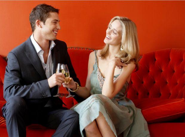 Как научится правильно флиртовать с мужчинами? 7 шагов и советы