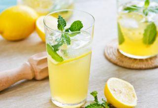 Рецепт воды с лимоном для похудения. 7 вариантов